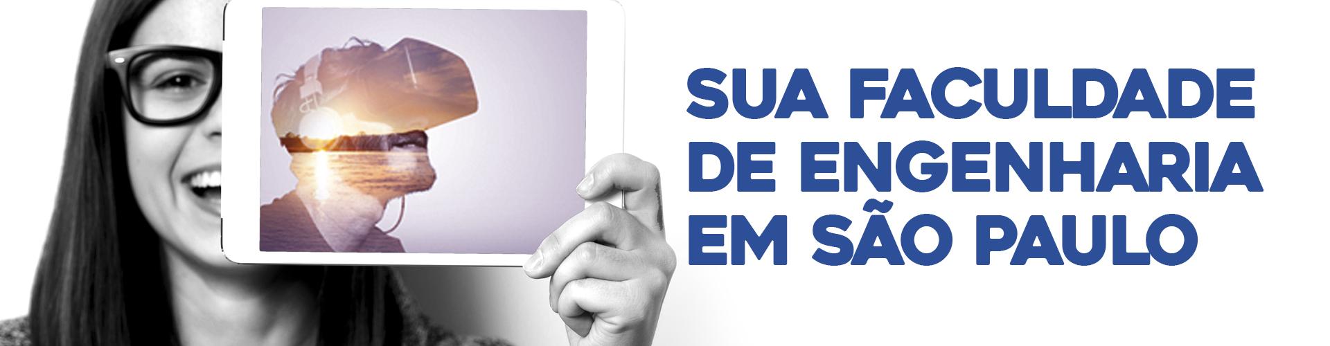 Engenharia em São Paulo - FTC