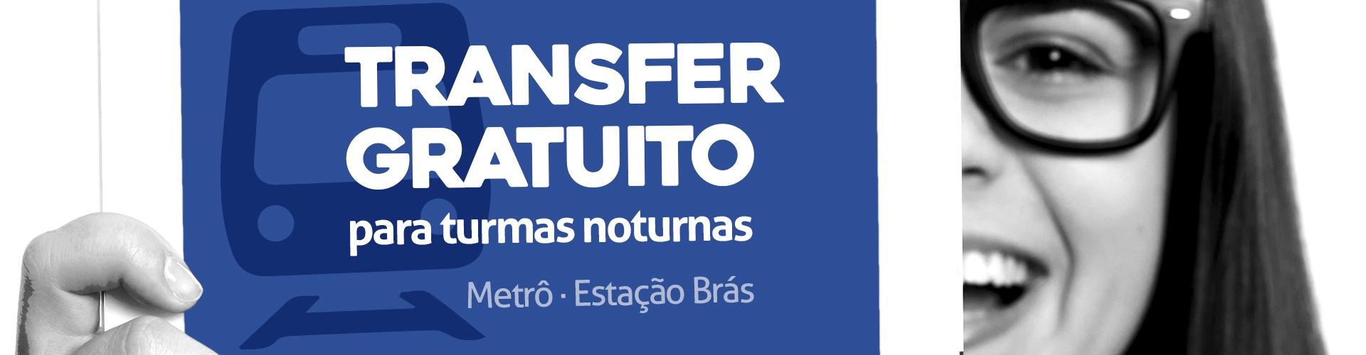 Transfer Gratuito